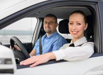 Řidičské oprávnění B - STANDARD kurz
