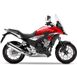 Řidičské oprávnění A2 na motocykl