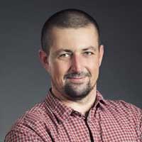 Pavel Provázek